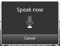 5 Speak