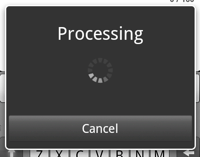 6 Processing