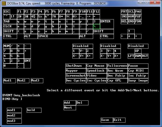 Run Old DOS Games and Programs in Windows XP, Vista, 7/8/10