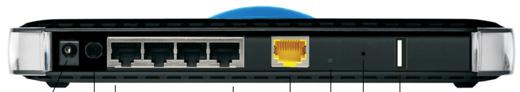 second wireless network