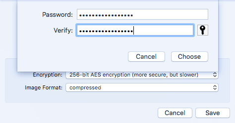 256 bit aes encryption