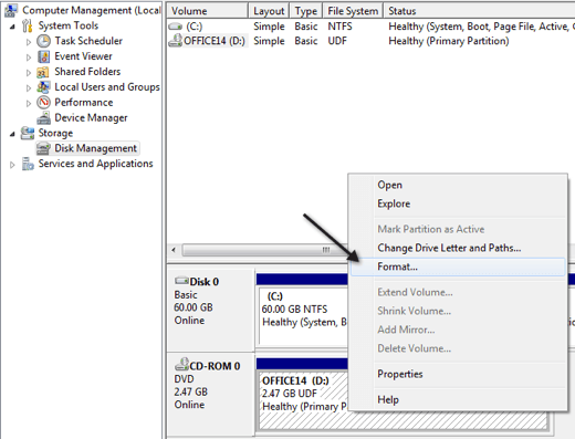 Windows Asks to Format Your USB Drive or SD Card When Connected?