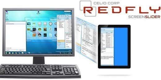 REDFLY Screen Slider