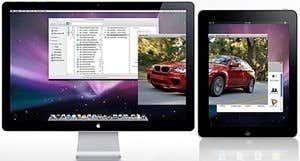 iPad External Monitor