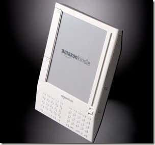 Amazon Kindle First Gen