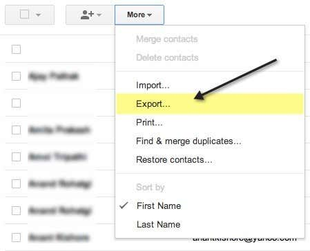 how to get a new icloud email address