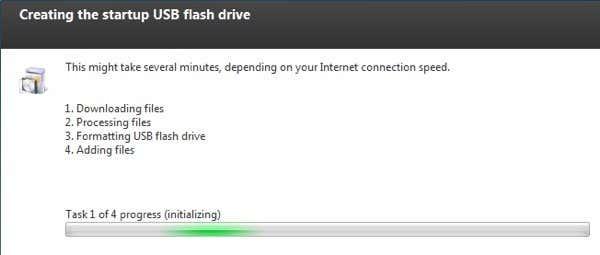 computer is offline how to fix