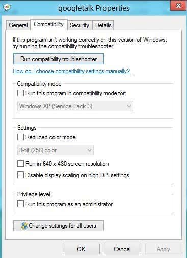 compatibility windows 8