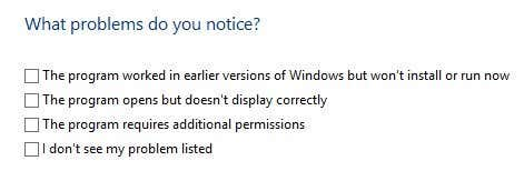 problems windows 8