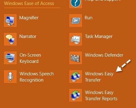 sistema de windows