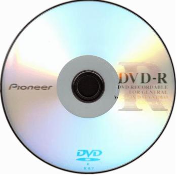 Diferencia entre el BD-R, BD-RE, DVD-R, DVD+R