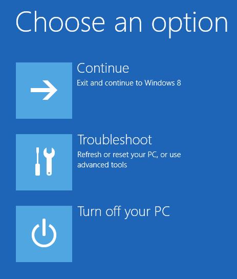 OTT Guía para Copias de seguridad, Sistema de Imágenes y de Recuperación en Windows 10