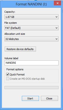 OTT Explica – ¿Qué Formato de Archivo que es Mejor para Unidades USB?