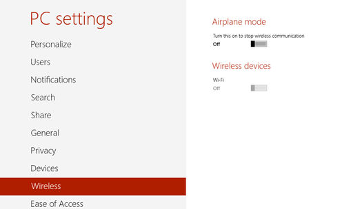 Ultimate Windows 8 WiFi Troubleshooting Guide