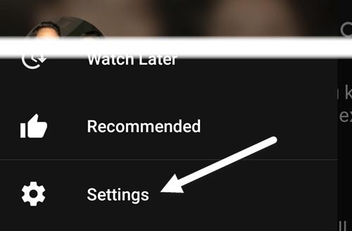plex app settings