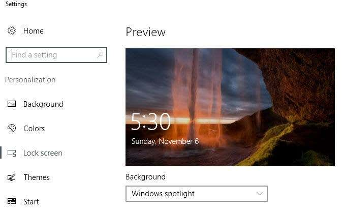 How to Download Windows 10 Spotlight/Lock Screen Images