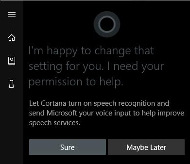 How to Setup and Use Cortana in Windows 10