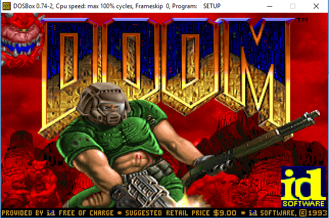 Play Retro DOS Games Perfectly with DOSBox