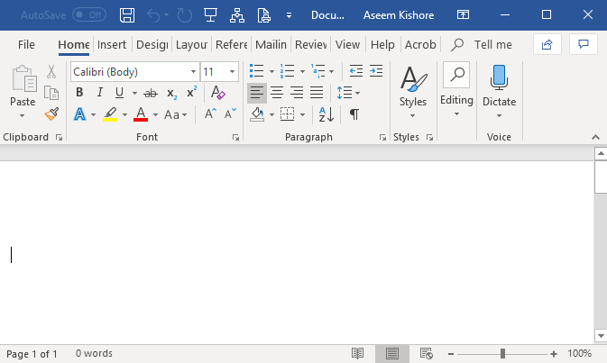 12 useful microsoft word tips and tricks