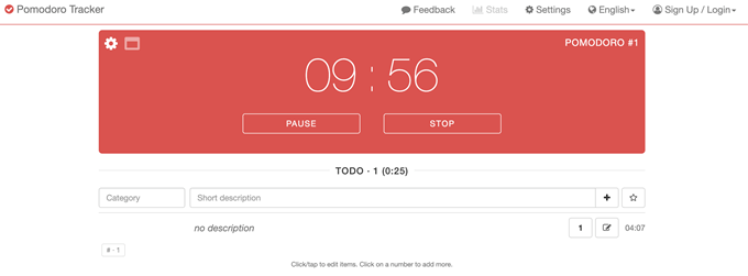 The 3 Best Online Pomodoro Applications