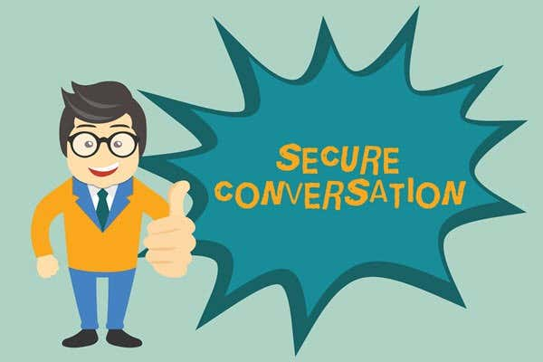 Encrypted Chat Applications You Can Use to Chat Privately