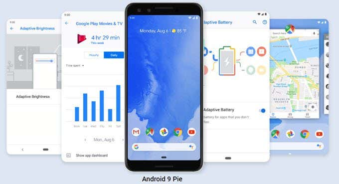 """Android Pie (version 9) Review – The """"Techie"""" Smartphone OS Gets"""