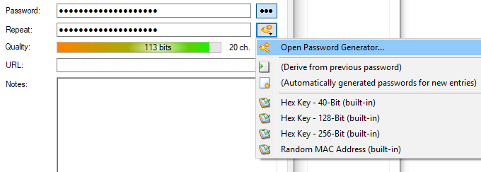 How To Set Up & Use The KeePass Password Manager