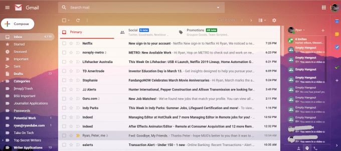 7 Best Free Email Accounts You Should Consider