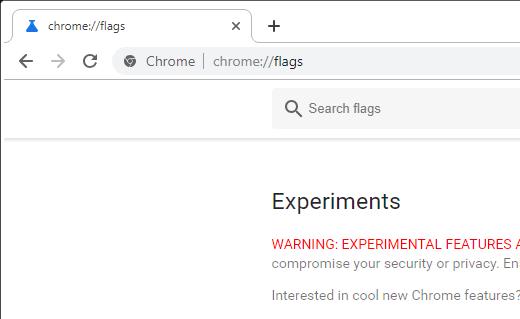Chrome Video Stutter