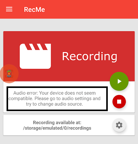 How to Record Internal Audio and Video on an Android Smartphone