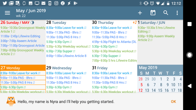 10 Best Free Calendar Apps for Android   Ask Ms AC Kennedy