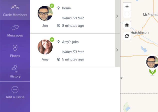 How to Track Family and Friends From Your Phone