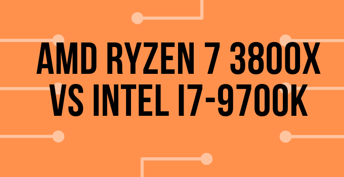 Should You Buy the New AMD Ryzen 3000 CPUs or Stick with Intel?