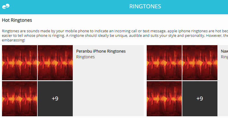 The 10 Best Free Ringtone Download Websites