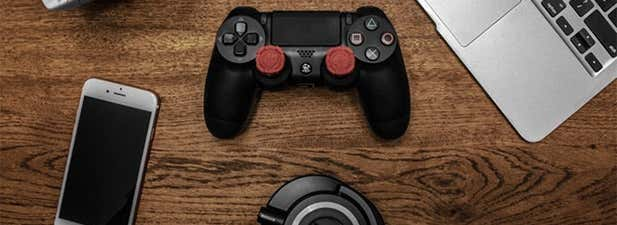 How To Connect a PS4 Controller To An iPhone, iPad Or
