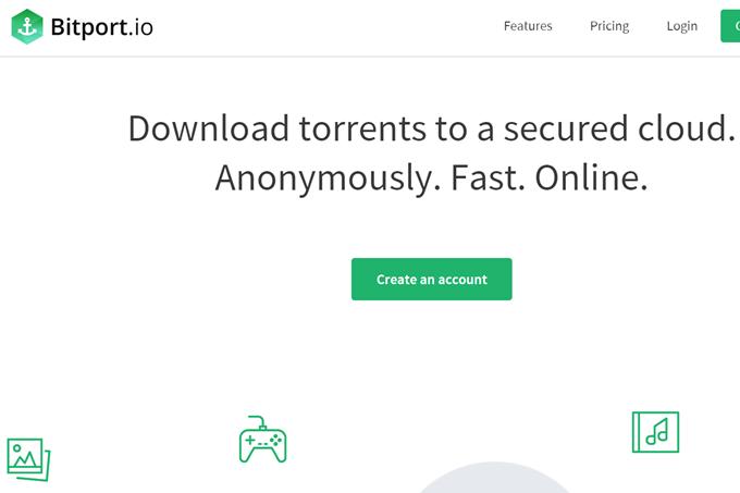Stream torrent mac os x