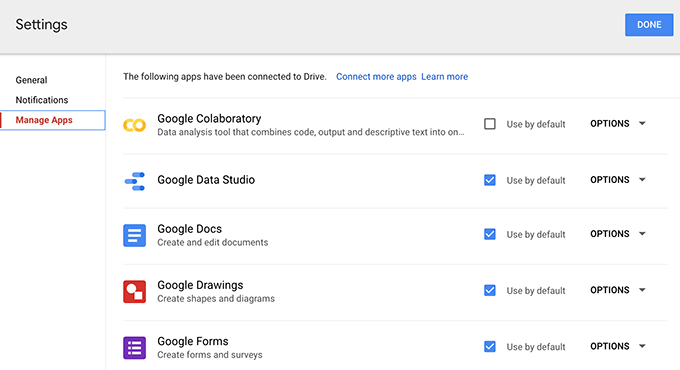 How To Optimize Your Google Drive Storage