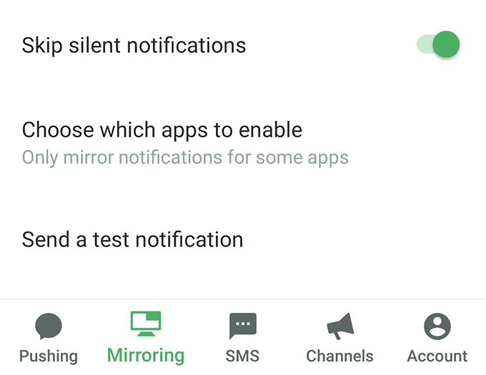 How To Get Your Android Device S Notifications On Your Computer