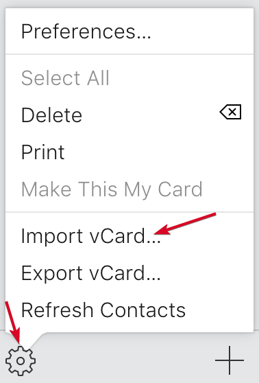 How To Sync Outlook Contacts With Android Iphone Gmail More