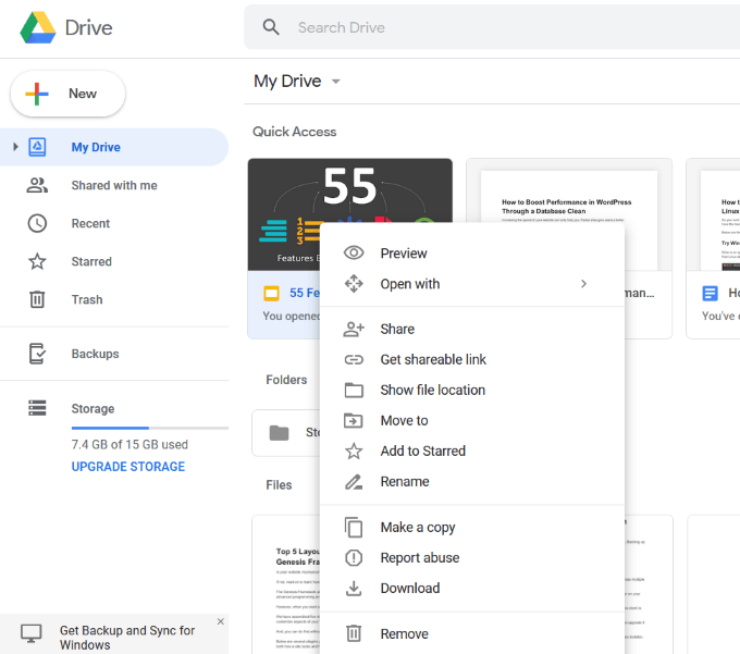 How To Convert a PowerPoint Presentation Into Google Slides