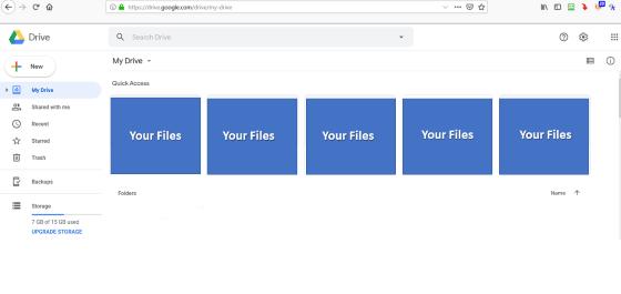 تحويل عرض PowerPoint إلى Google Slides ليعمل معها بسهولة 1
