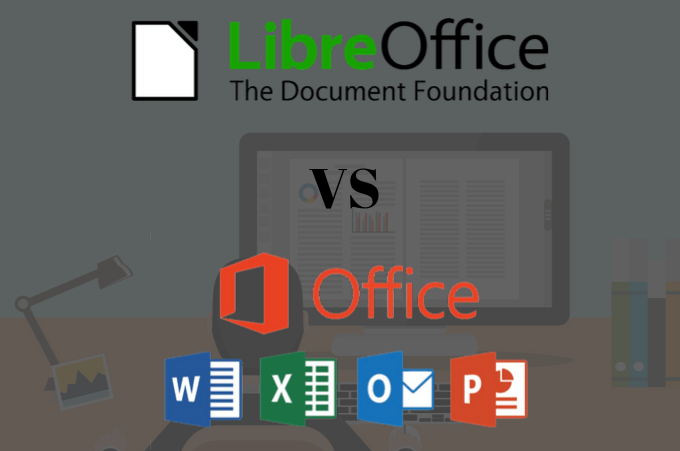 Libreoffice Vs Microsoft Office Which Is The Best For You