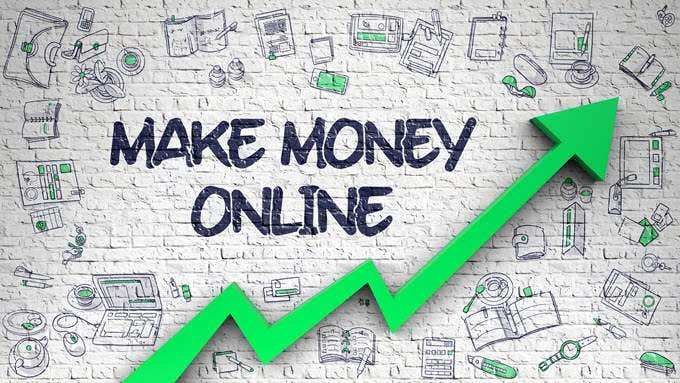 5 Easy Ways to Make Money Online