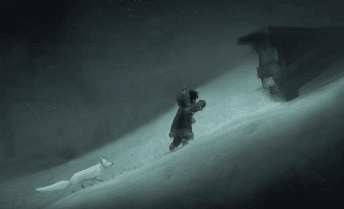 Найкращі ігри на двох онлайн: Never Alone