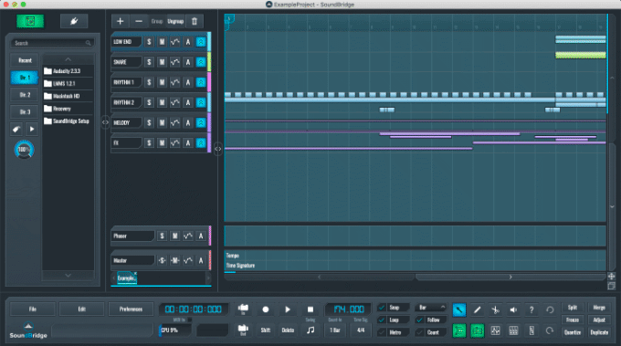 6 Best Free Music Production Software For Beginners