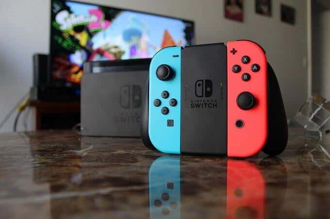 Can You Play Used Switch Games