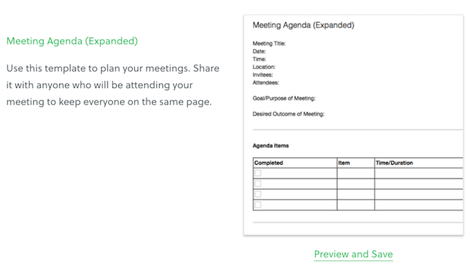 15 Best Meeting Minutes Templates To Save Time