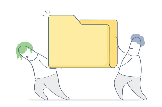 The Best Ways To Transfer Large Files Online