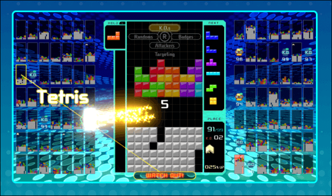 The Best Versions Of Tetris To Play Today