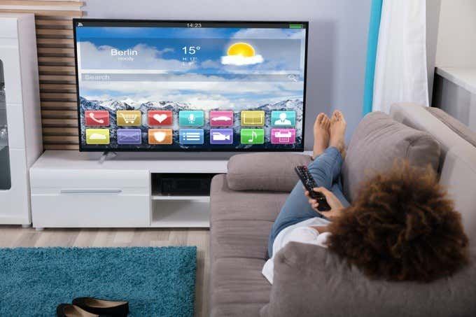 What Is a Smart TV, & Is It Worth The Price?